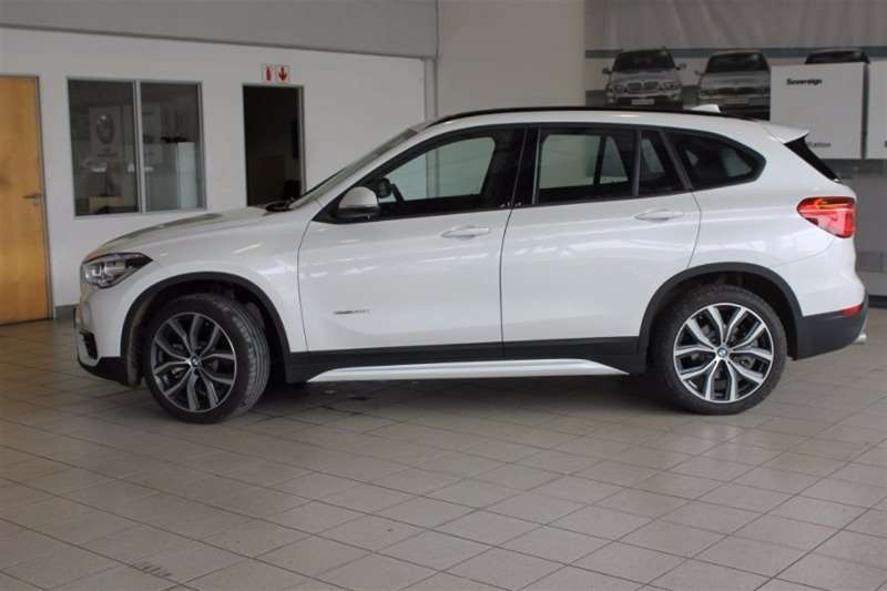 2016 bmw x series suv x1 xdrive20d sport line auto crossover suv diesel awd automatic. Black Bedroom Furniture Sets. Home Design Ideas
