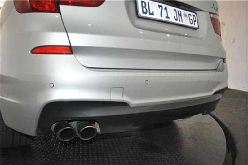 BMW X Series SUV X3 xDrive30d 2011