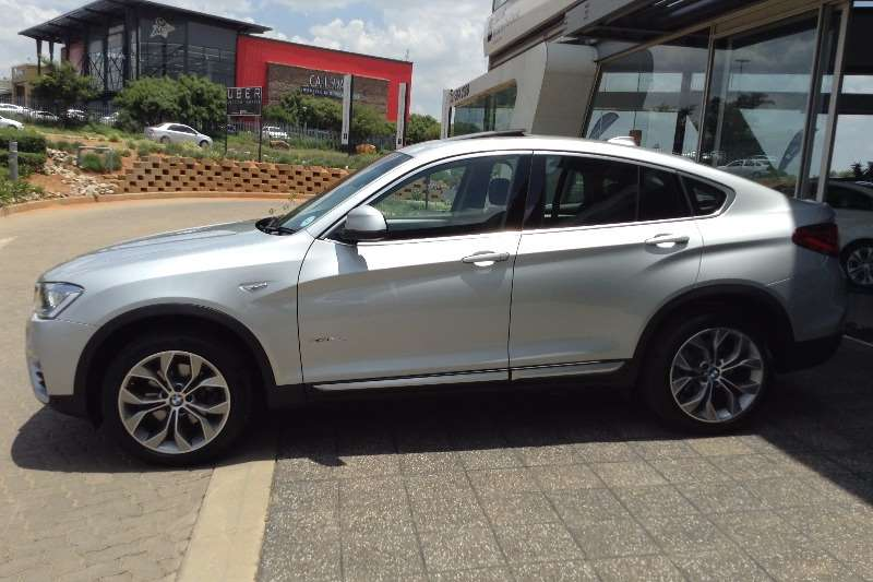 2016 bmw x series suv x4 xdrive20d sport activity coupe f26 cars for sale in gauteng r 759 995. Black Bedroom Furniture Sets. Home Design Ideas