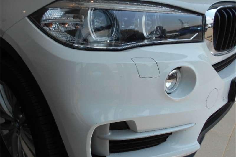 BMW X Series SUV X5 xDrive25d 2016