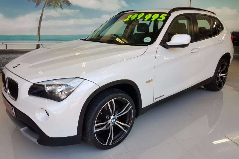 BMW X SDrivei Cars For Sale In Western Cape R On - 2012 bmw x1