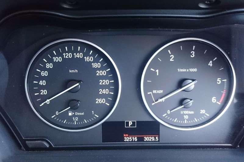 BMW X1 xDrive20d M Sport auto 2016
