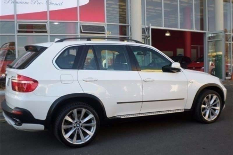2008 bmw x5 m sport cars for sale in gauteng r 180 000 on auto mart. Black Bedroom Furniture Sets. Home Design Ideas