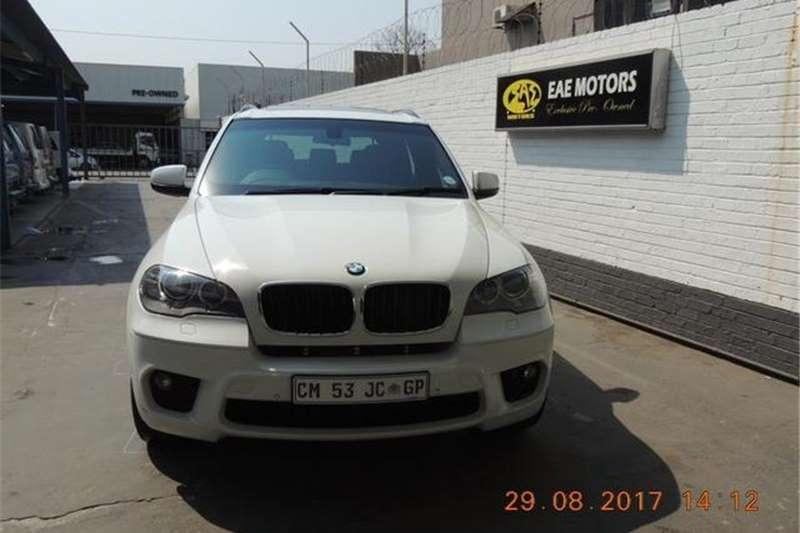 BMW X5 xDrive30d 2010