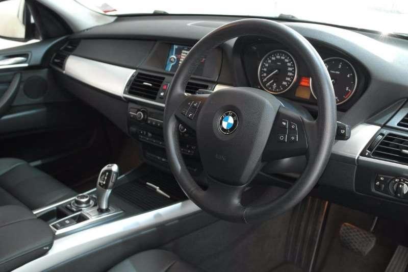 BMW X5 xDrive30d auto 2013