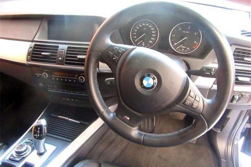 BMW X5 xDrive30d Dynamic 2013
