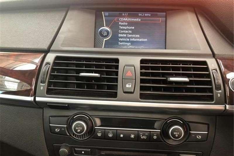 BMW X5 xDrive30d Exclusive 2010