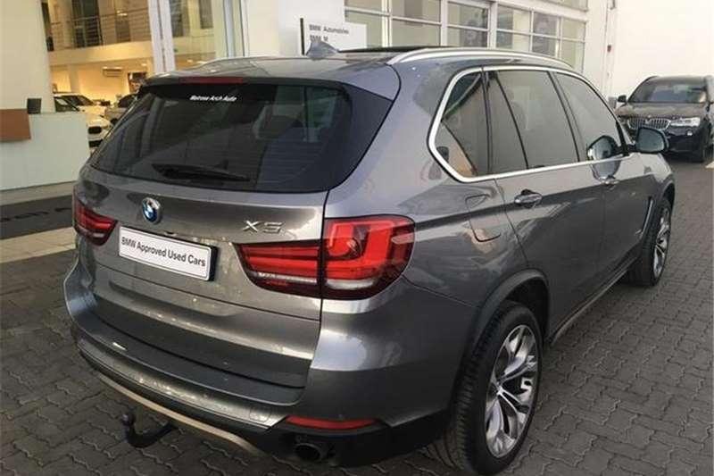BMW X5 xDrive30d Exterior Design Pure Excellence 2014