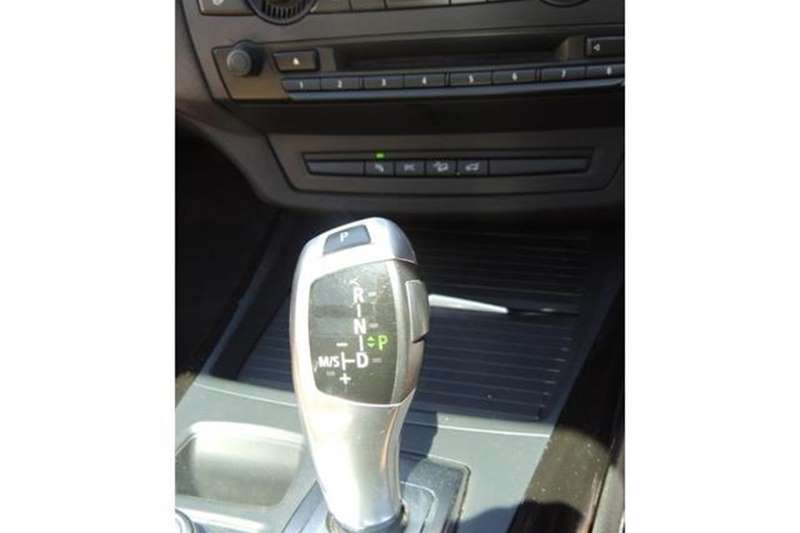 BMW X5 xDrive30d Innovations 2009