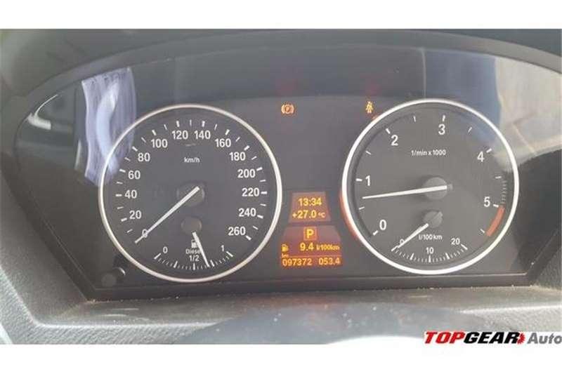 BMW X5 xDrive40d 2012