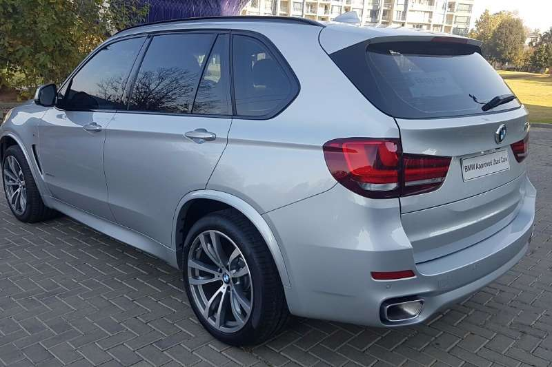 2017 bmw x5 xdrive40d m sport crossover suv diesel awd automatic cars for sale in. Black Bedroom Furniture Sets. Home Design Ideas