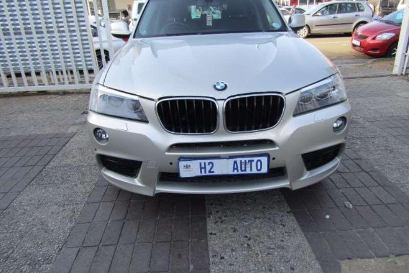 BMW X5 xDrive40e eDrive M Sport 2013