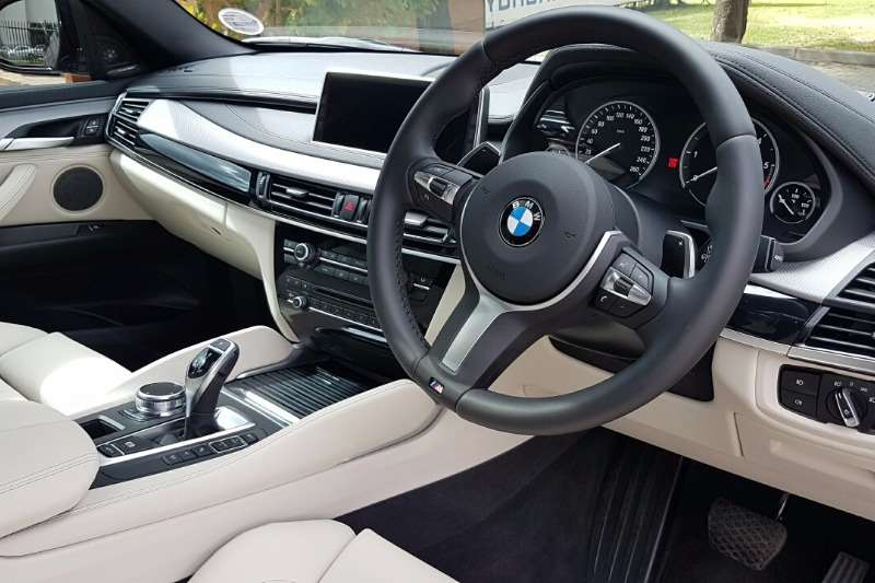 2017 bmw x6 xdrive40d m sport crossover suv diesel awd automatic cars for sale in. Black Bedroom Furniture Sets. Home Design Ideas