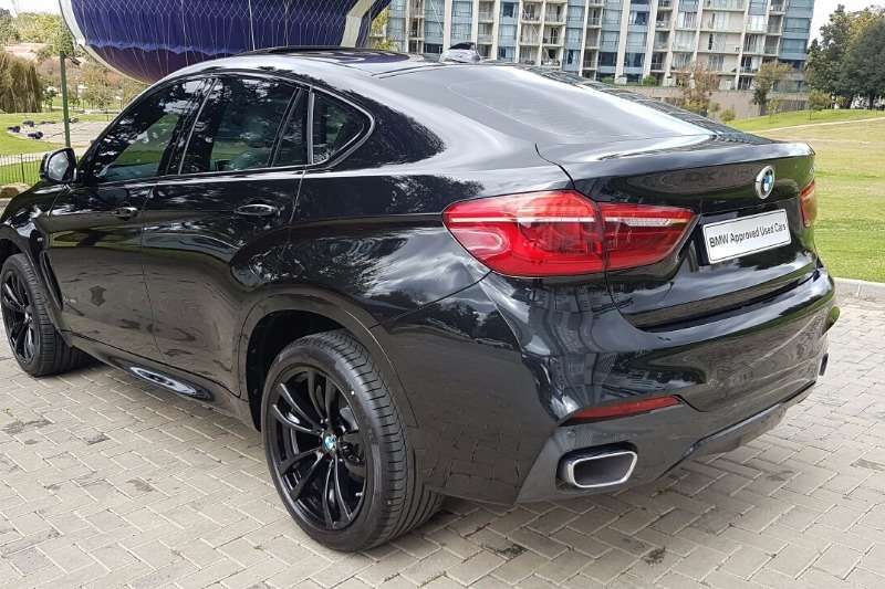 bmw x6 bmw x6 xdrive40d m sport crossover. Black Bedroom Furniture Sets. Home Design Ideas
