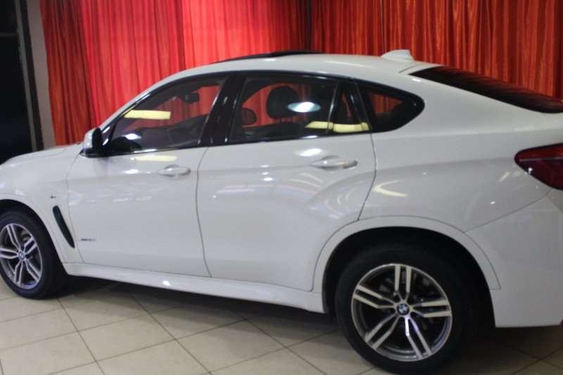 2015 bmw x6 xdrive50i m sport crossover suv petrol awd automatic cars for sale in. Black Bedroom Furniture Sets. Home Design Ideas