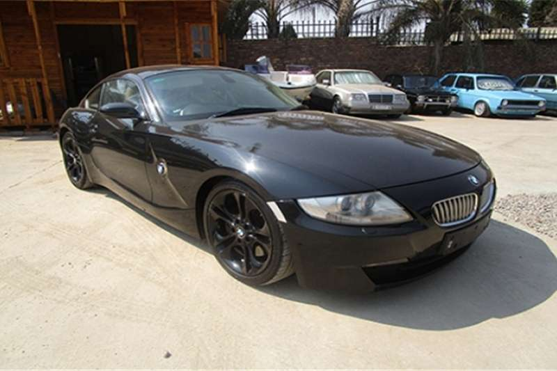 2006 Bmw Z4 3 0 Si Cars For Sale In Gauteng R 159 000 On