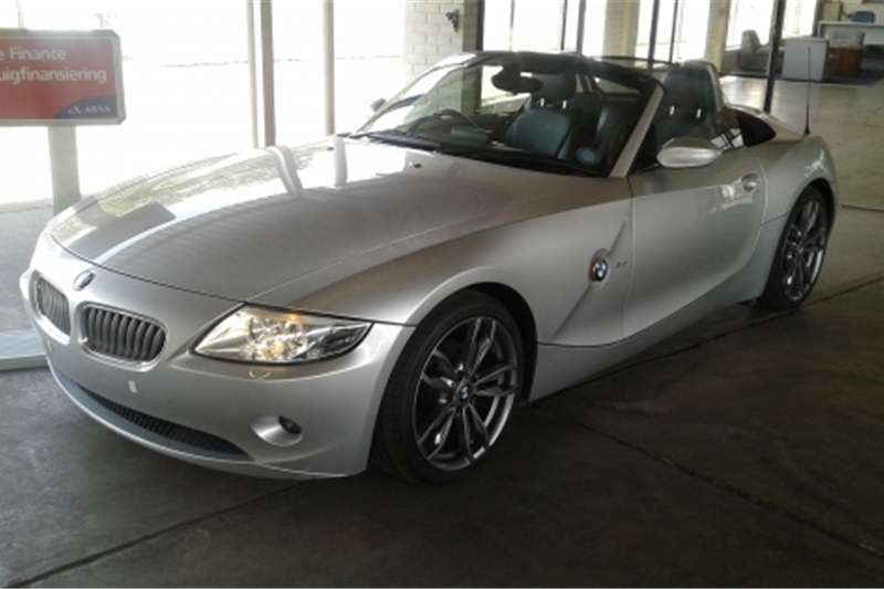 2003 bmw z4 30i roadster convertible cars for sale in gauteng r 129 900 on auto mart. Black Bedroom Furniture Sets. Home Design Ideas