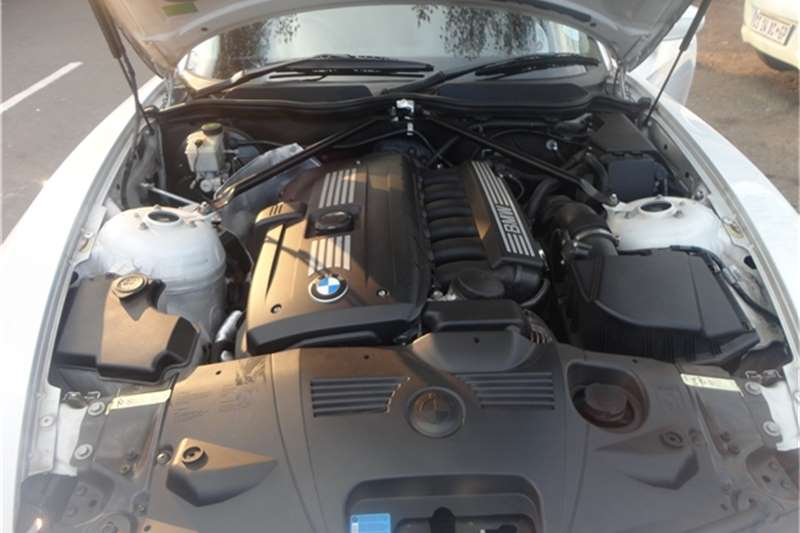 Bmw 3 0 Si Engine Auto Express
