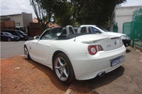 2005 bmw z4 convertible finance avail cars for sale in gauteng r 120 000 on auto mart. Black Bedroom Furniture Sets. Home Design Ideas