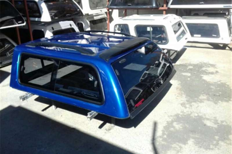 Carryboy Canopy for sale 2017 & Carryboy Canopy Cars for sale in South Africa | Auto Mart