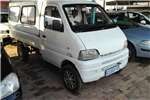 Chana Bakkie with Canopy 0
