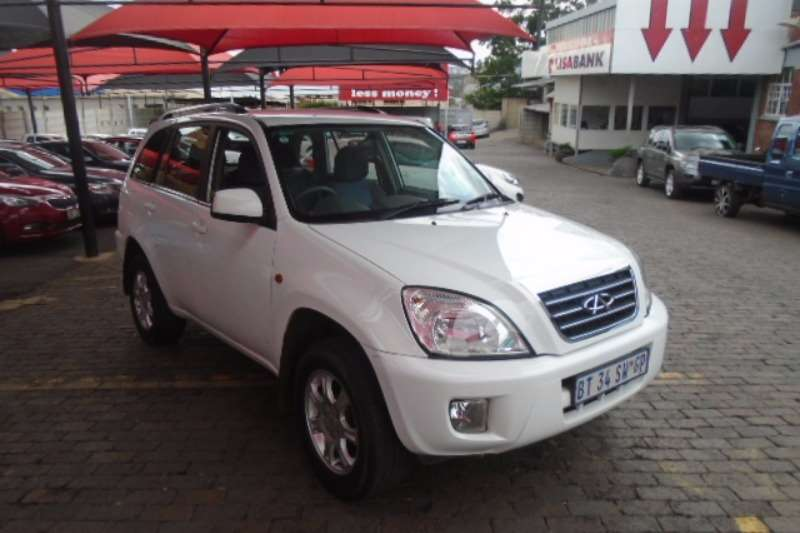 Toyota Tazz 1.6 Specs >> Used Chery Cars For Sale In Gauteng On Auto Trader | Autos Post