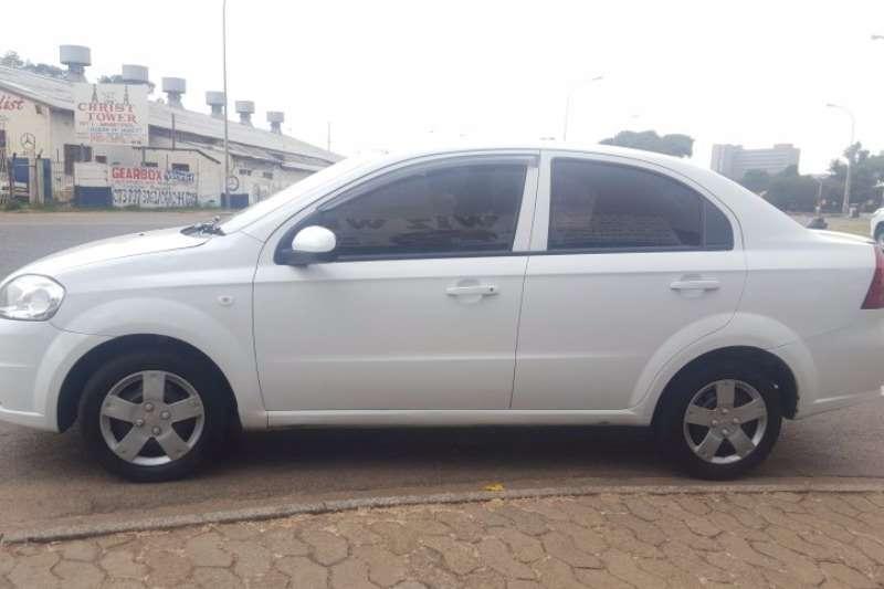 2011 chevrolet aveo 1 6 ls hatch hatchback fwd cars