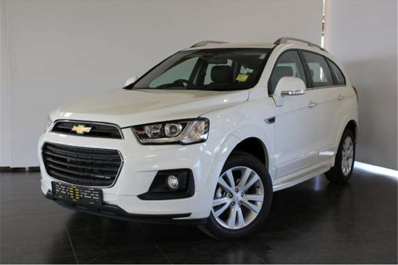 2017 chevrolet captiva 2 4 lt auto crossover suv petrol fwd automatic cars for sale in. Black Bedroom Furniture Sets. Home Design Ideas