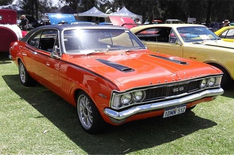1969 chevrolet constantia cars for sale in western cape on auto mart. Black Bedroom Furniture Sets. Home Design Ideas