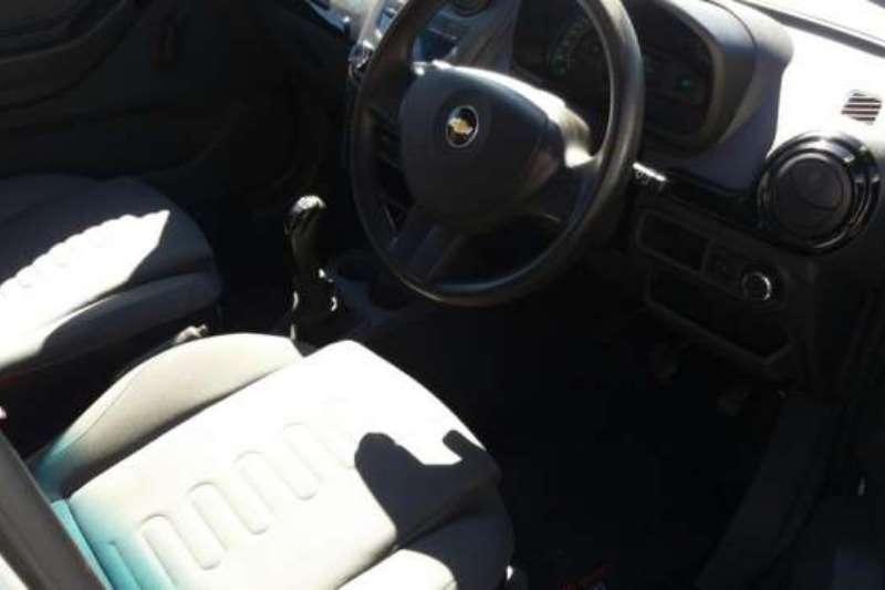 Chevrolet Corsa Utility 1.4 2013
