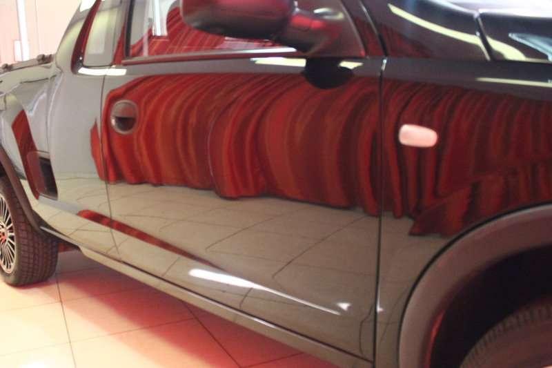 Chevrolet Corsa Utility 1.4 (aircon) 2010