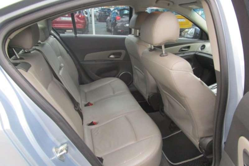 Chevrolet Cruze 1.8 LT 2010