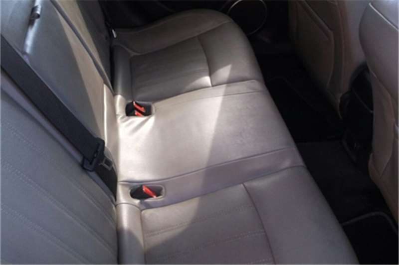 Chevrolet Cruze 1.8 LT 2012