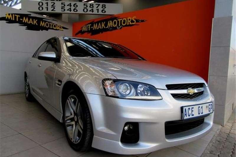 Chevrolet Lumina SS 2011