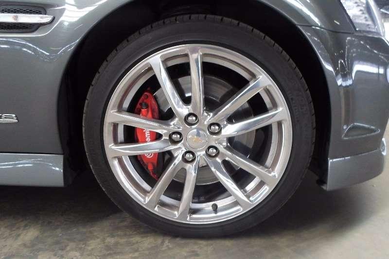 Chevrolet Lumina SSV auto RedLine 2013