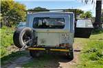 1978 Chevrolet Nomad 2 5l 4x4 Cape Town Cars For Sale In