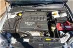 Chevrolet Optra 1.6 2011