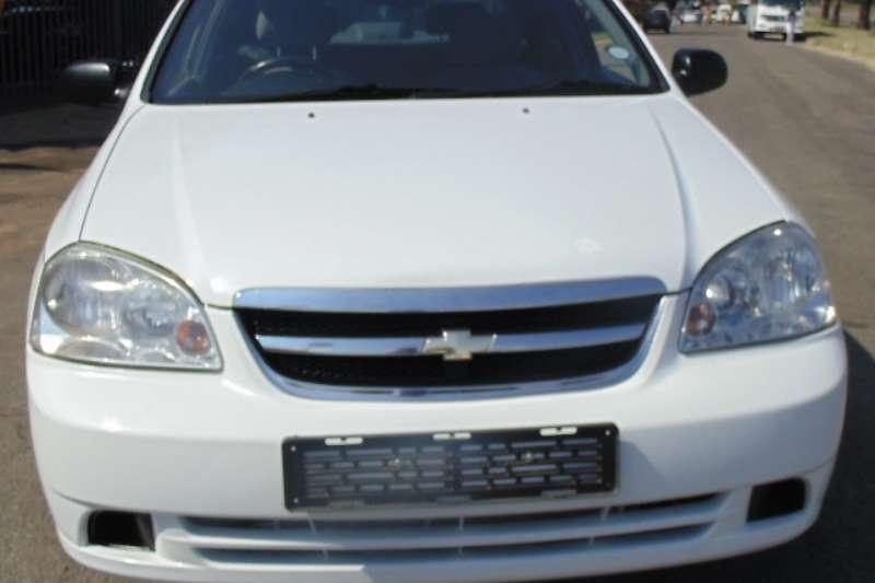 Chevrolet Optra 1.6 L 2011
