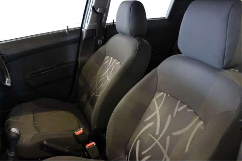 Chevrolet Spark 1.2 Campus 2016