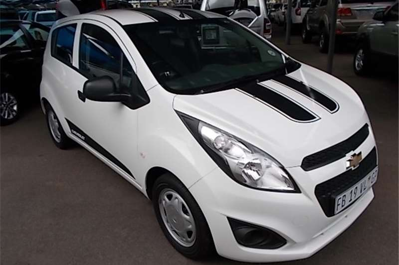2016 chevrolet spark 1 2 campus hatchback fwd cars for sale in gauteng r 109 900 on auto mart. Black Bedroom Furniture Sets. Home Design Ideas