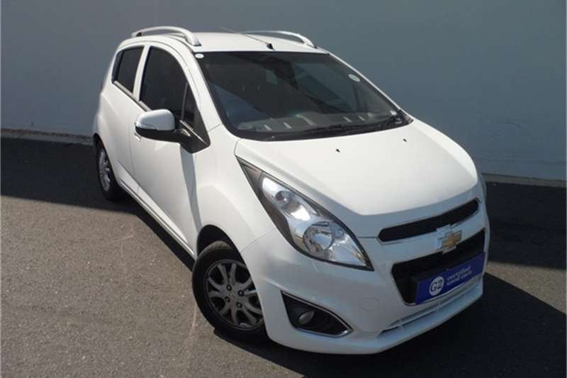 2016 chevrolet spark 1 2 ls hatchback fwd cars for sale in western cape r 145 995 on auto mart. Black Bedroom Furniture Sets. Home Design Ideas