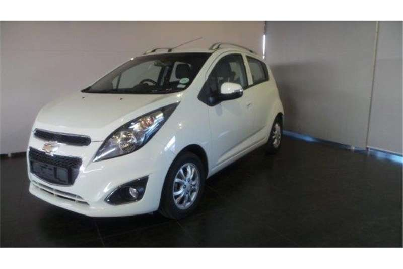 2017 Chevrolet Spark 1.2 LS Hatchback ( FWD ) Cars for ...