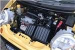 Chevrolet Spark 5d 3 silindermodel 2005