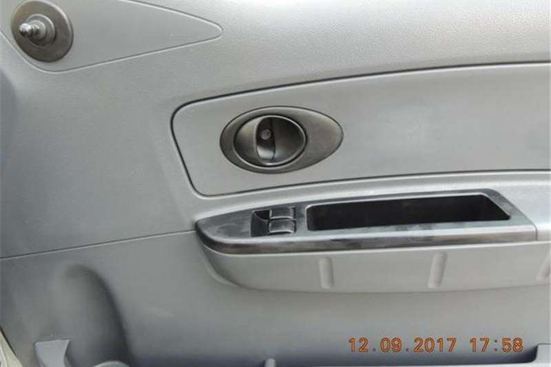 Chevrolet Spark Lite 1.0 LS 2012
