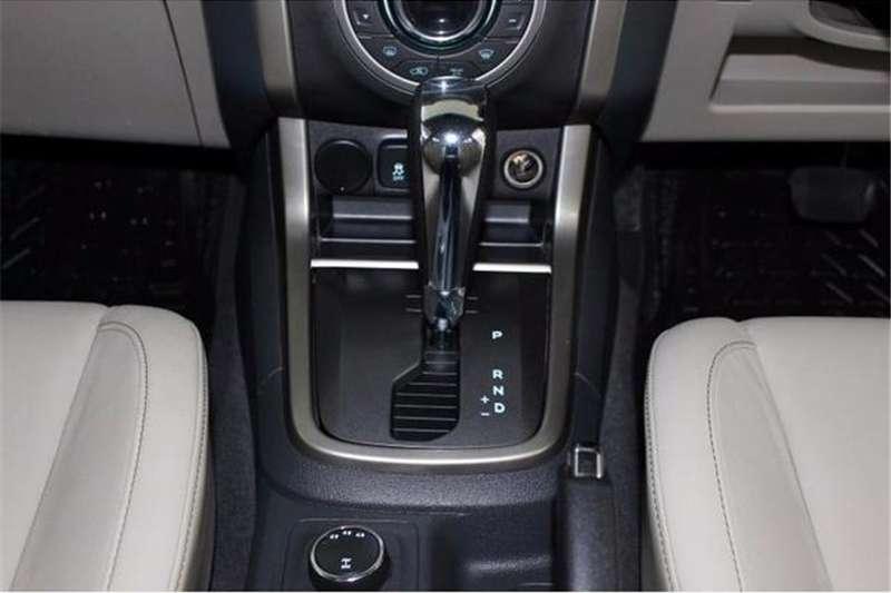 Chevrolet TRAILBLAZER Trailblazer 2.8D 4x4 LTZ auto 2014