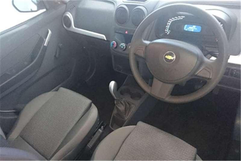Chevrolet Utility 1.4 2017