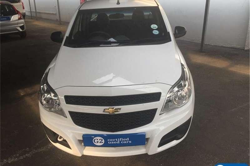 Chevrolet Utility 1.4 (aircon) 2017