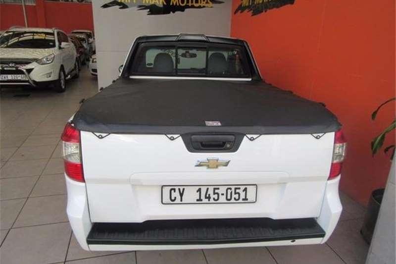 Chevrolet Utility 1.4 (Aircon+ABS) 2014
