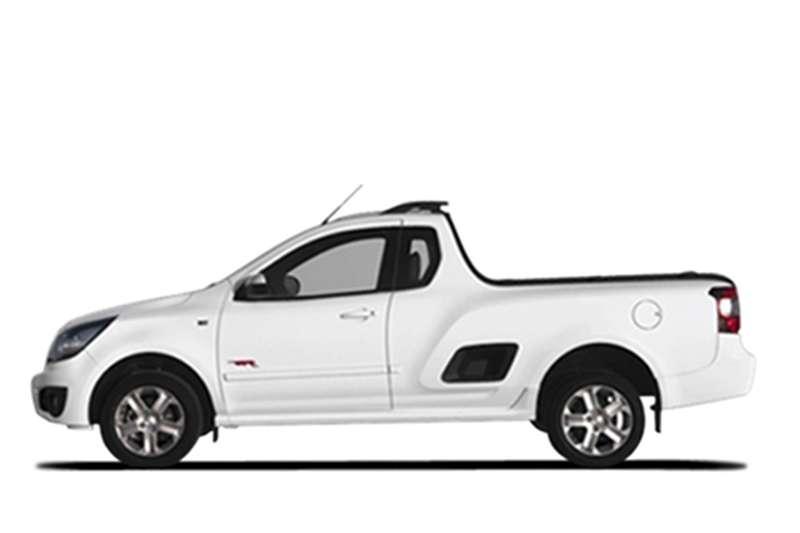 Chevrolet Utility 1.4 Sport 2017