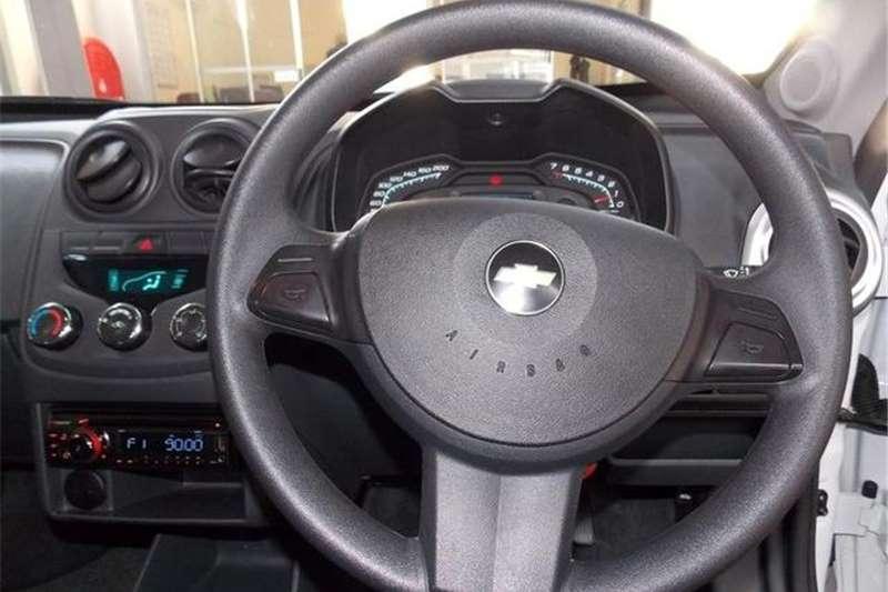 Chevrolet Utility 1.4 UteWorking Edition 2015